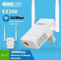 TOTOLINK EXTENDER EX200
