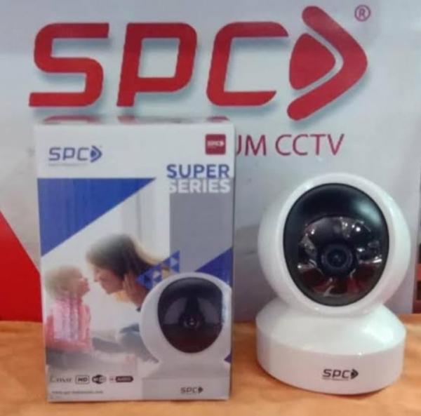 CCTV IP CAMERA BABAY CAM SPC